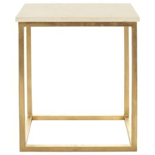 Noel End Table