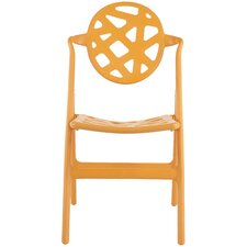 Jill Folding Chair (Set of 4)