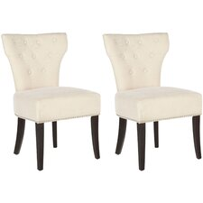 <strong>Safavieh</strong> Scarlett Side Chair (Set of 2)