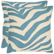 Joseph Cotton Decorative Pillow Cover (Set of 2)