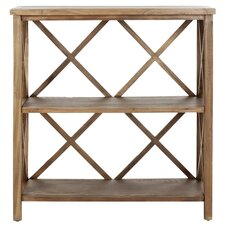 "Liam 35.6"" Open Bookcase"