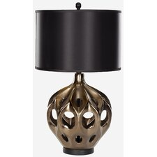 "Ceramic 29"" H Table Lamp"