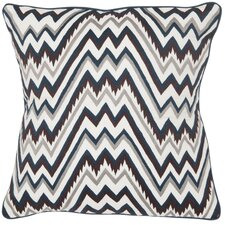Highland Cotton Throw Pillow (Set of 2)