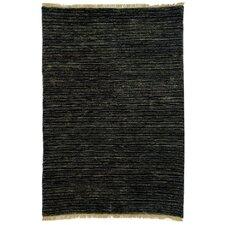 Organica Charcoal Area Rug