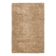 Malibu Shag Natural Area Rug