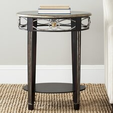 <strong>Safavieh</strong> Debra Side Table