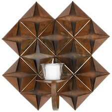 Pillar Wall Sconce