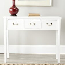 <strong>Safavieh</strong> Cindy Console Table