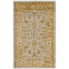 <strong>Safavieh</strong> Austin Light Gray/Gold Rug
