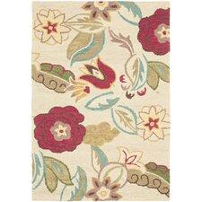 Blossom Beige/Multi Floral Rug