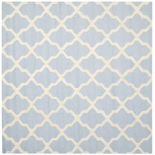 Cambridge Light Blue/Ivory Rug