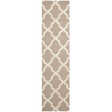 Cambridge Beige/Ivory Rug