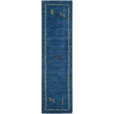 Himalayan Blue Rug