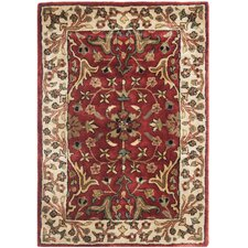 <strong>Safavieh</strong> Persian Legend Red/Ivory Rug
