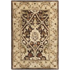 Persian Legend Brown/Beige Rug