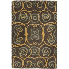 Rodeo Drive Brown/Multi Rug