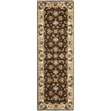 Royalty Chocolate/Beige Rug