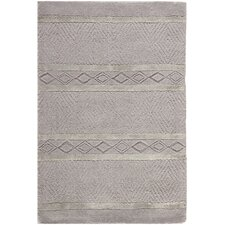 Soho Light Grey Rug