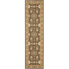 <strong>Safavieh</strong> Treasures Brown/Caramel Rug