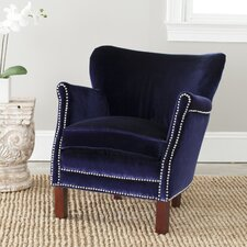 <strong>Safavieh</strong> Amanda Chair