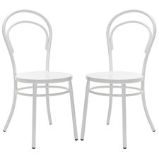 <strong>Safavieh</strong> Richard Side Chair (Set of 2)
