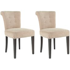 Victoria Side Chair (Set of 2)