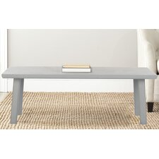 Rocco Wood Entryway Bench