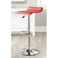 Sheba Adjustable Swivel Bar Stool