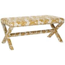 Melanie Upholstered Bedroom Bench