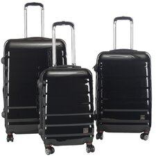 <strong>Safavieh</strong> Pheonix 3 Piece Luggage Set
