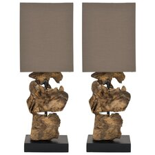 Oregon Table Lamp (Set of 2)