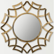 <strong>Safavieh</strong> Inca Sunburst Mirror