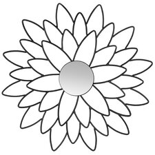 <strong>Safavieh</strong> Chrysanthemum Mirror
