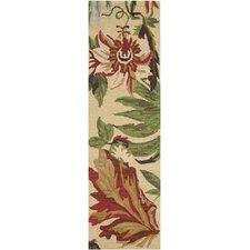 Jardin Ivory / Multi Floral Rug
