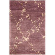 Martha Stewart Trellis Assorted Rug