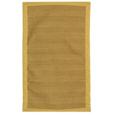Sierra Honey/Yellow Rug