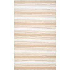 Thom Filicia Beige Outdoor Rug
