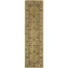 Anatolia Golden Pear / Smoke Rug