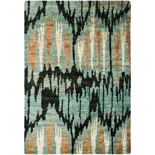 Thom Filicia Pewter Clay Rug