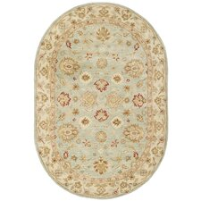 Antiquity Grey Blue / Beige Rug