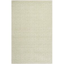 Cambridge Light Green / Ivory Rug