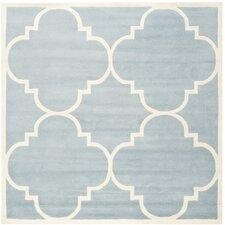 Chatham Blue / Ivory Rug