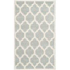 Chatham Grey / Ivory Moroccan Rug