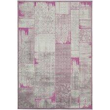 Paradise Purple / Fuchsia Wilton Rug
