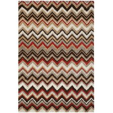 Tahoe Beige / Brown Geometric Rug