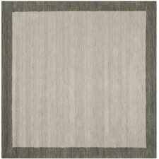 Himalaya Light Grey / Dark Grey Modern Rug