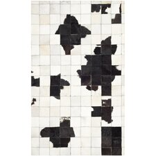 <strong>Safavieh</strong> Studio Leather Rug