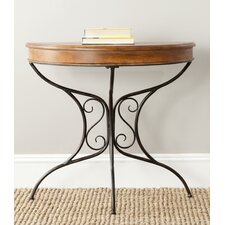 <strong>Safavieh</strong> Bertha Console Table