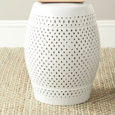 Diamond Garden Stool