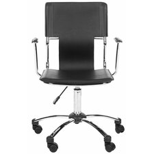 <strong>Safavieh</strong> Kyler Excutive Office Chair